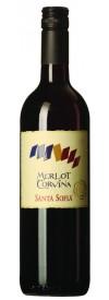 Santa Sofia Merlot Corvina
